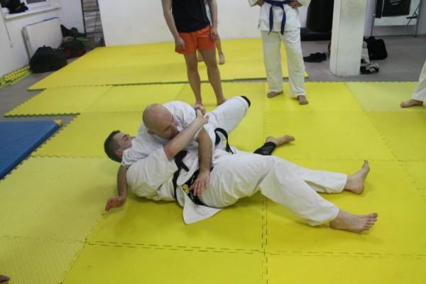 Seminarium Furo Karate w VTP Gym w Andrespolu (10)