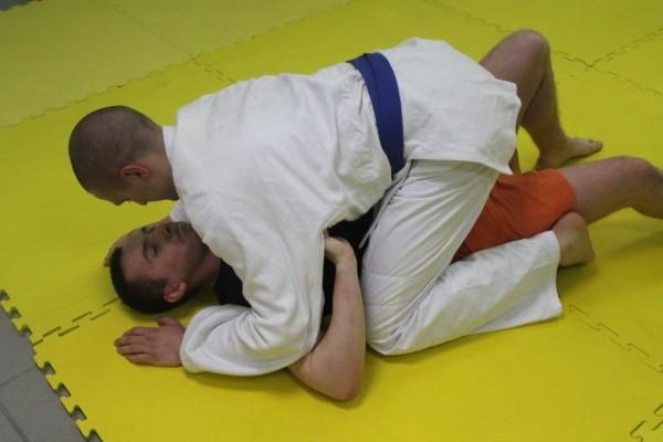 Seminarium Furo Karate w VTP Gym w Andrespolu (11)