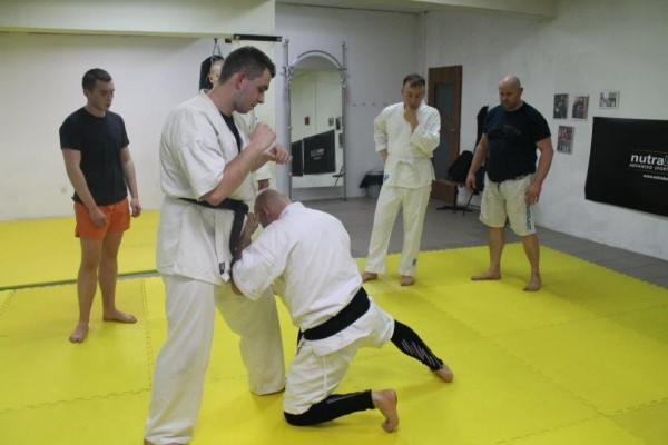 Seminarium Furo Karate w VTP Gym w Andrespolu (3)