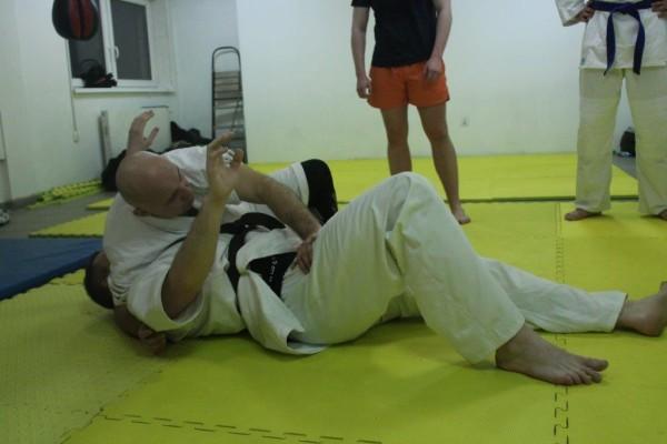 Seminarium Furo Karate w VTP Gym w Andrespolu (4)