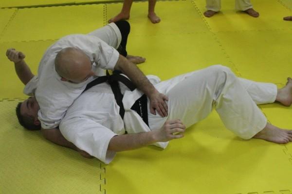Seminarium Furo Karate w VTP Gym w Andrespolu (5)