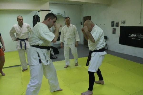 Seminarium Furo Karate w VTP Gym w Andrespolu (6)