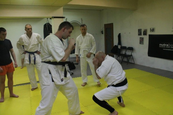 Seminarium Furo Karate w VTP Gym w Andrespolu (7)