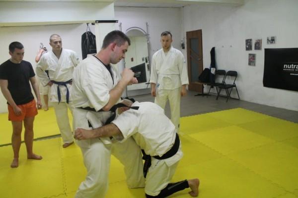 Seminarium Furo Karate w VTP Gym w Andrespolu (8)