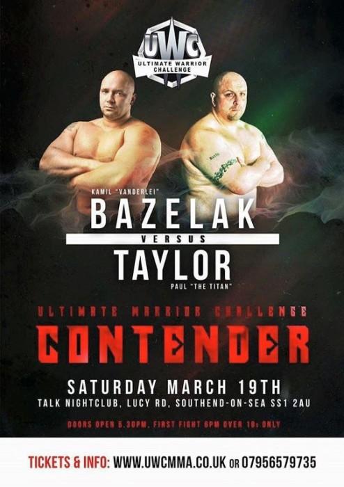 UWC-Kamil-Bazelak-vs-Paul-Taylor