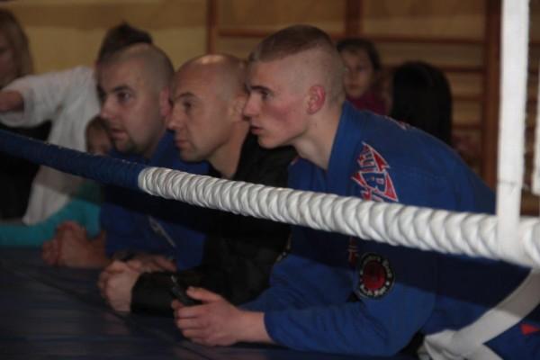 51.Puchar Polski Furo Karate 2016 Wiśniowa Góra