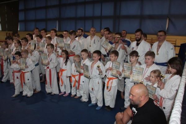 79. Puchar Polski Furo Karate 2016