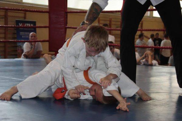 10 Grand Prix Furo Karate Adam Kominiak