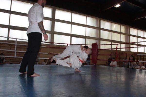 11 Grand Prix Furo Karate Igor Pietrzykowski