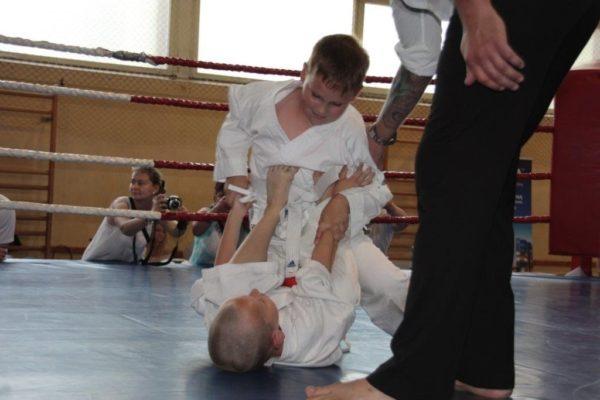 12 Grand Prix Furo Karate Dominik Biały