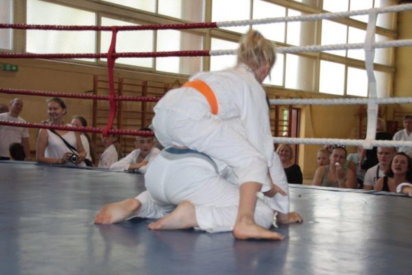 15 Grand Prix Furo Karate Roksana Kłujsza