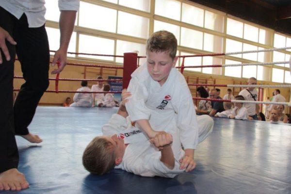 16 Grand Prix Furo Karate Wiktor Klein Bartosz Chodak
