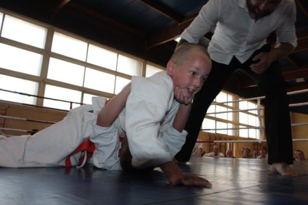 20 Grand Prix Furo Karate Igor Pietrzykowski