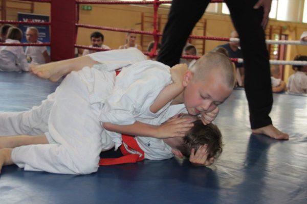21 Grand Prix Furo Karate Wiktor Pietrzykowski