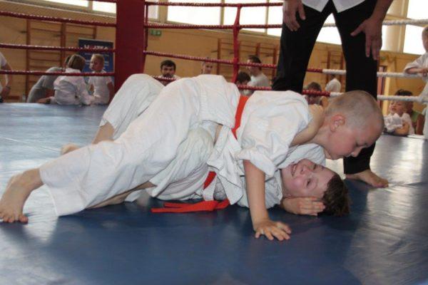 22 Grand Prix Furo Karate Wiktor Pietrzykowski Marcel Górski