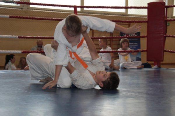 24 Grand Prix Furo Karate Jakub Jabłoński Kajetan Kuźniak