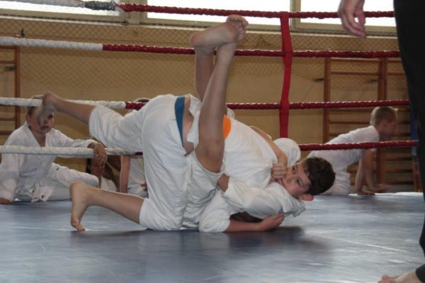 25 Grand Prix Furo Karate Marcin Lalek
