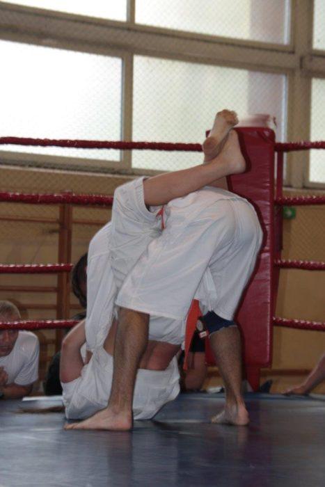 26 Grand Prix Furo Karate Natalia Jasińska Arnold Jagiełło