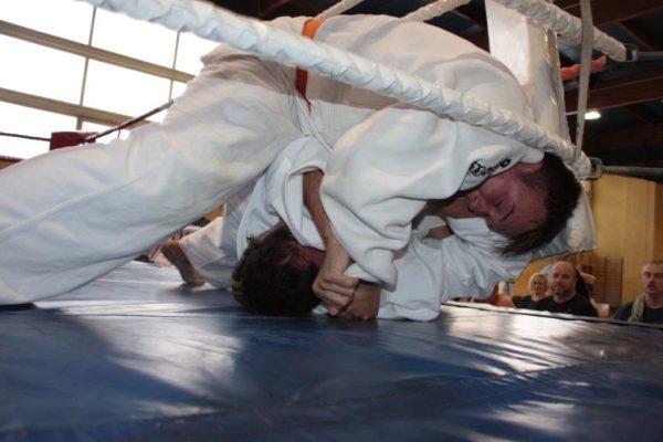 30 Grand Prix Furo Karate Dominik Olczak Maciej Stępczyński