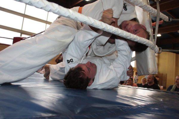 31 Grand Prix Furo Karate Dominik Olczak Maciej Stępczyński