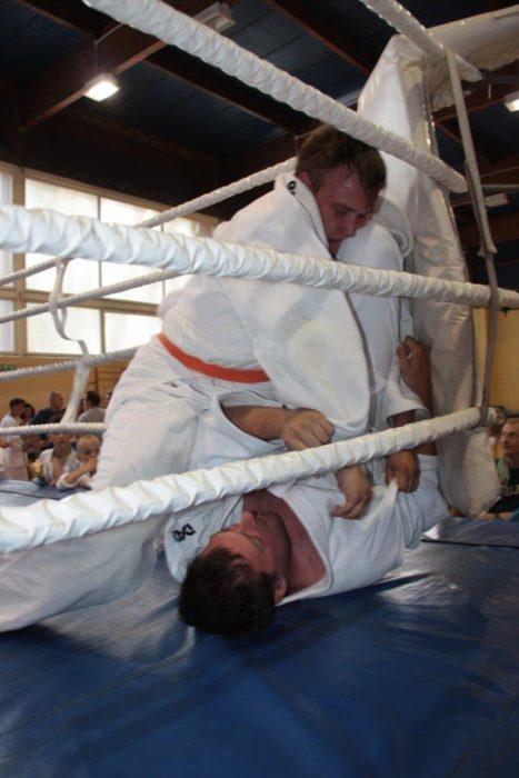 32 Grand Prix Furo Karate Dominik Olczak Maciej Stępczyński