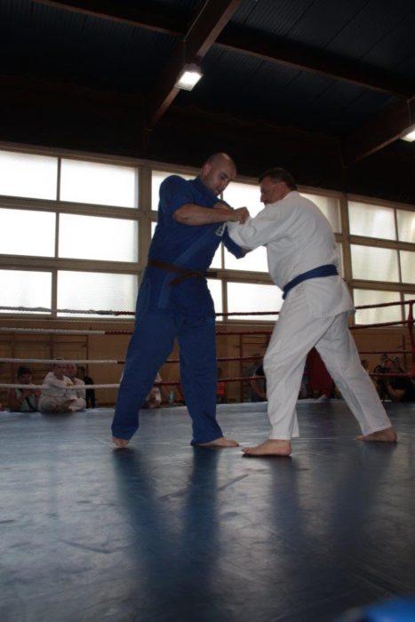 35 Grand Prix Furo Karate Paweł Gładysz Radosław Kostrubiec