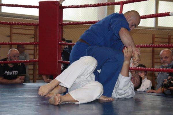 36 Grand Prix Furo Karate Paweł Gładysz Radosław Kostrubiec