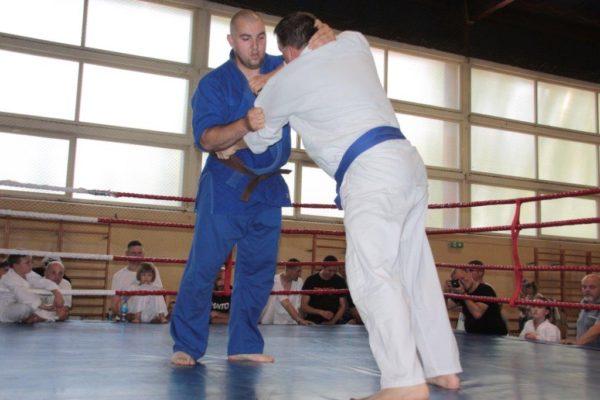 37 Grand Prix Furo Karate Paweł Gładysz Radosław Kostrubiec
