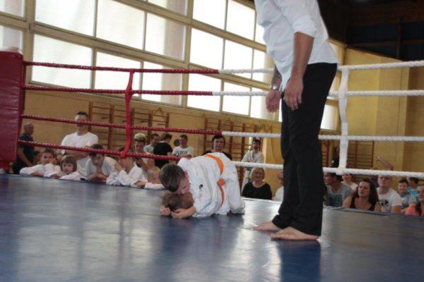 4 Grand Prix Furo Karate Dorian Błaszków