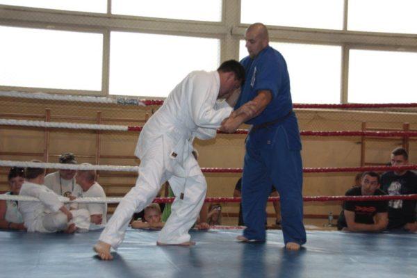 40 Grand Prix Furo Karate Maciej Stępczyński Radosław Kostrubiec