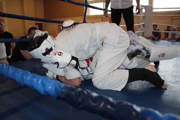 48 Grand Prix Furo Karate Adrian Sowała Remigiusz Mikołajewicz