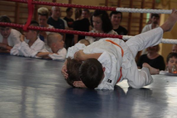 5 Grand Prix Furo Karate w Dorian Błaszków