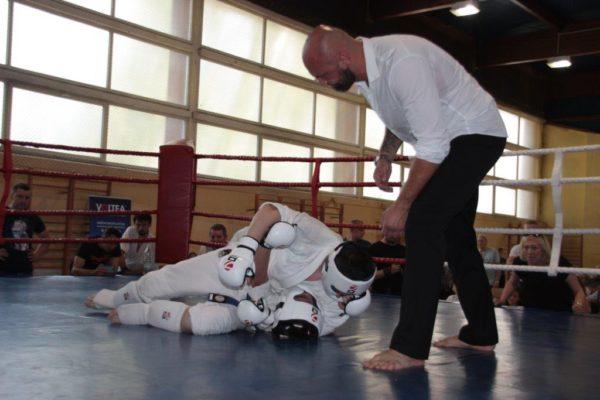 50 Grand Prix Furo Karate Adrian Sowała Bartosz Musiński