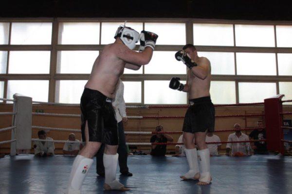 51 Grand Prix Furo Karate Artur Skiba Tomasz Maształowicz