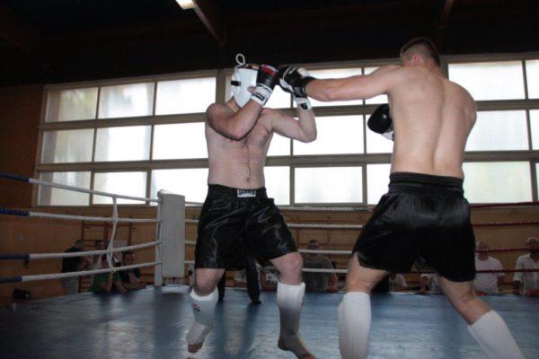 52 Grand Prix Furo Karate Artur Skiba Tomasz Maształowicz