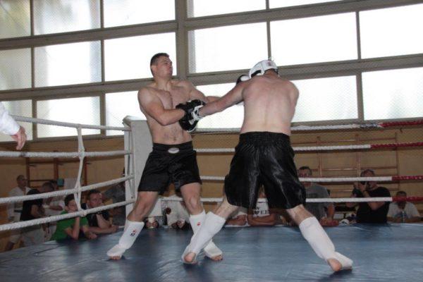 53 Grand Prix Furo Karate Artur Skiba Tomasz Maształowicz