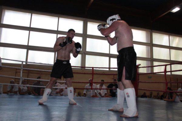 55 Grand Prix Furo Karate Artur Skiba Tomasz Maształowicz