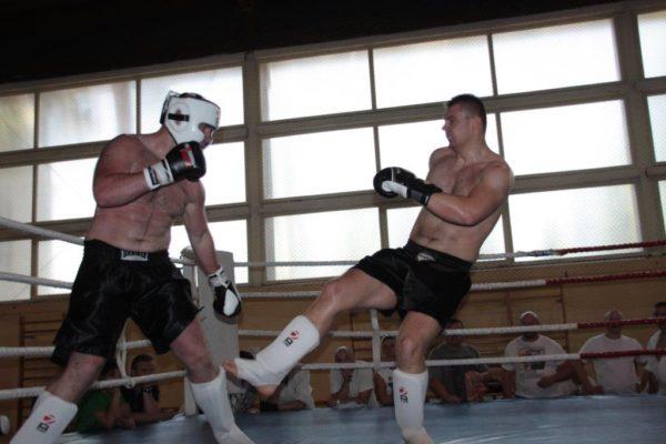 56 Grand Prix Furo Karate Artur Skiba Tomasz Maształowicz