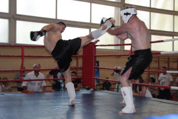57 Grand Prix Furo Karate Artur Skiba Tomasz Maształowicz