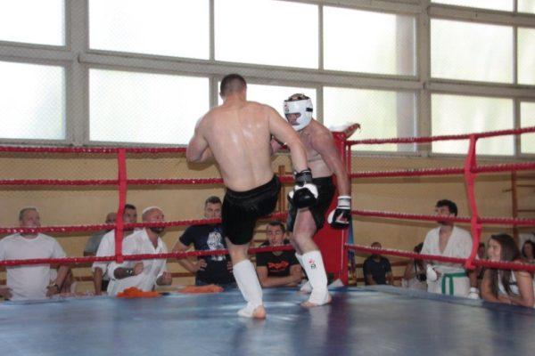 58 Grand Prix Furo Karate Artur Skiba Tomasz Maształowicz