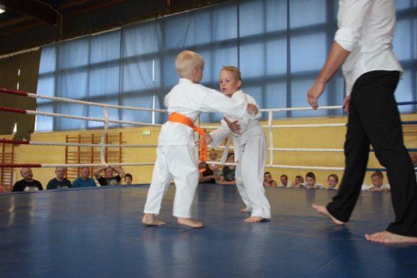 6 Grand Prix Furo Karate w Jan Biały Jan Turek