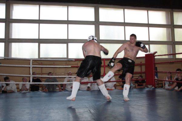 60 Grand Prix Furo Karate Artur Skiba Tomasz Maształowicz