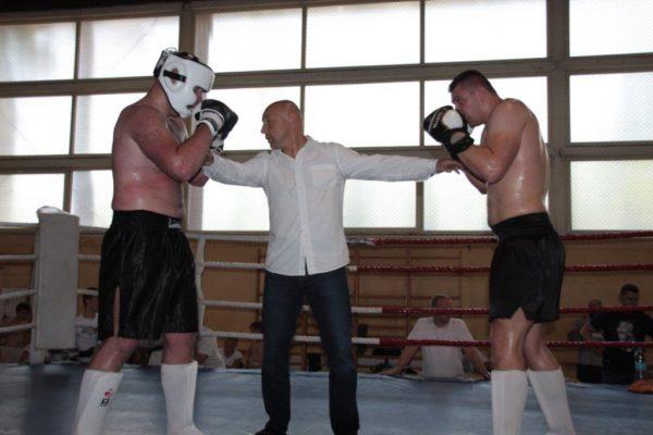 61 Grand Prix Furo Karate Artur Skiba Tomasz Maształowicz