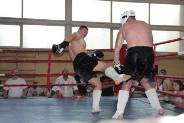 62 Grand Prix Furo Karate Artur Skiba Tomasz Maształowicz