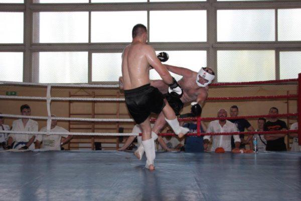 63 Grand Prix Furo Karate Artur Skiba Tomasz Maształowicz