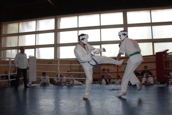 64 Grand Prix Furo Karate Paweł Kiecana Jarosław Pokuciński