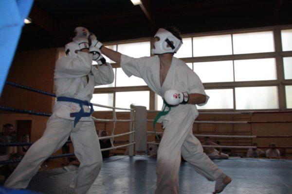 65 Grand Prix Furo Karate Paweł Kiecana Jarosław Pokuciński