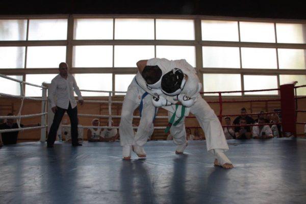 66 Grand Prix Furo Karate Paweł Kiecana Jarosław Pokuciński