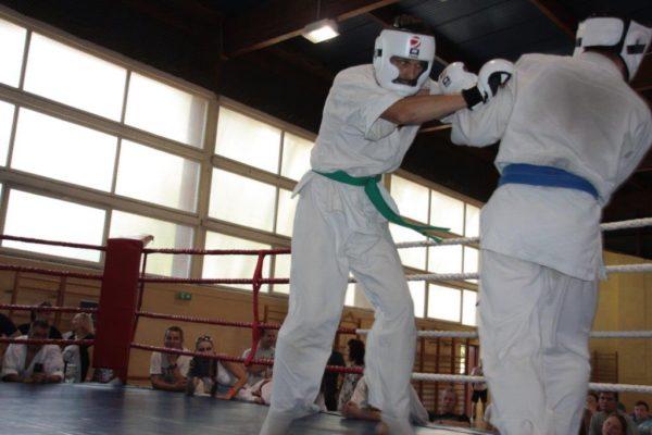 67 Grand Prix Furo Karate Paweł Kiecana Jarosław Pokuciński