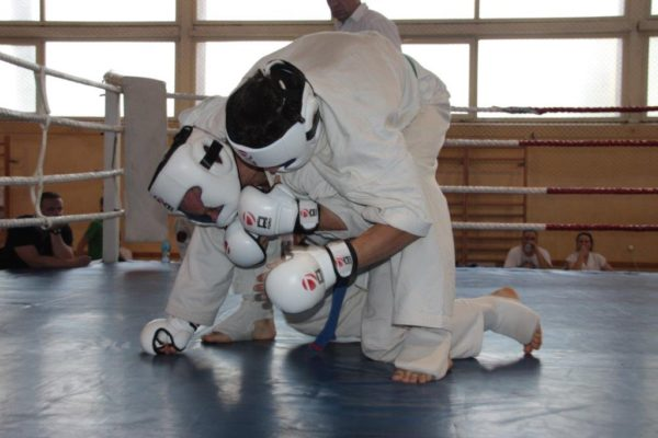 68 Grand Prix Furo Karate Paweł Kiecana Jarosław Pokuciński
